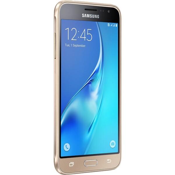 Samsung Galaxy J3 2016 Duos J320F/DS Zlatá
