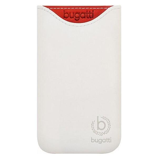 Bugatti Skinny M (58x114mm) bílá/červená