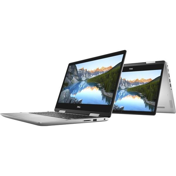 Dell Inspiron 14z (5491) stříbrný