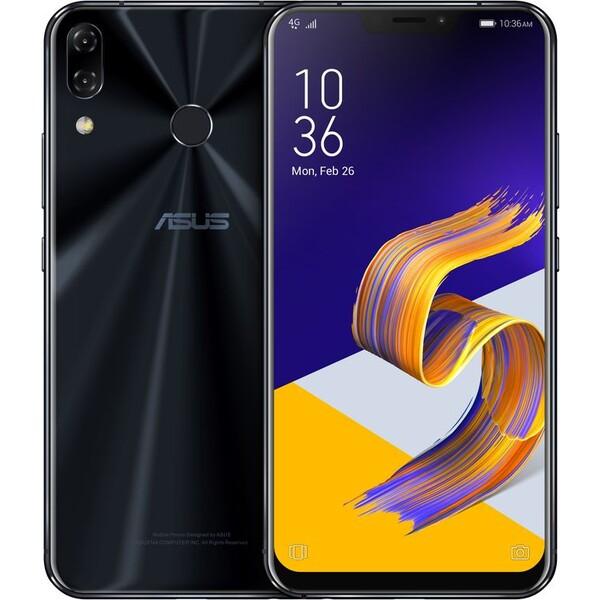 ASUS ZenFone 5z ZS620KL 6GB/64GB Modrá