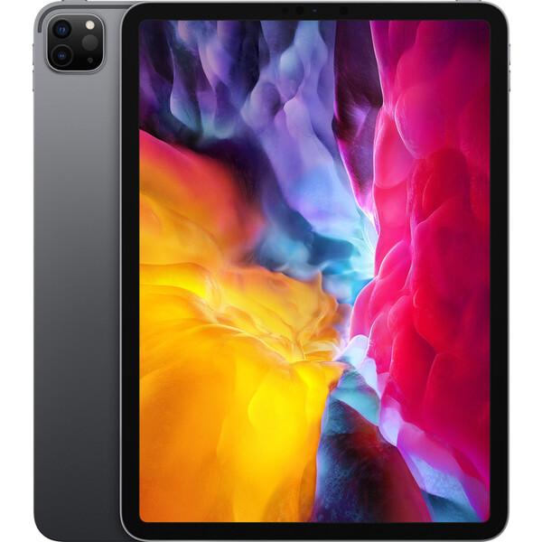 """Apple iPad Pro 11"""" 128 GB Wi-Fi vesmírně šedý (2020)"""
