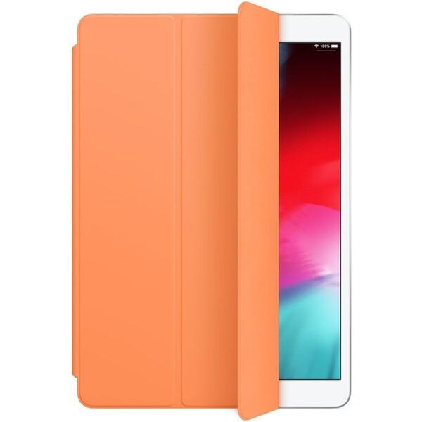 """Apple Smart Cover přední kryt iPad Air 10,5"""" papájový"""