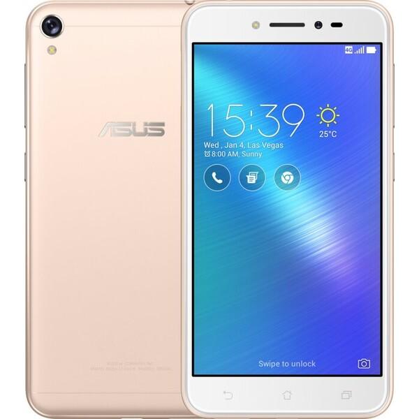 Asus ZenFone Live ZB501KL Dual SIM LTE zlatý