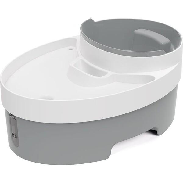 Petwant PW-101 dávkovač vody 3v1 bílý