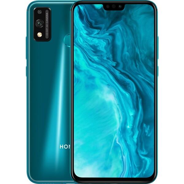 Honor 9X Lite 4GB/128GB Dual SIM Green