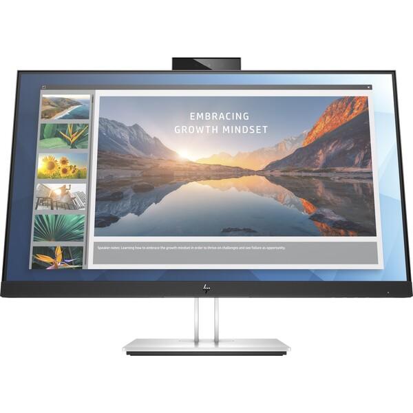 """HP E24d G4 monitor 23,8"""" černý"""