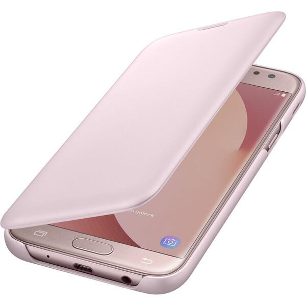 Samsung EF-WJ530CP Růžová