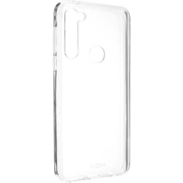 FIXED TPU pouzdro Motorola Moto G Pro čiré