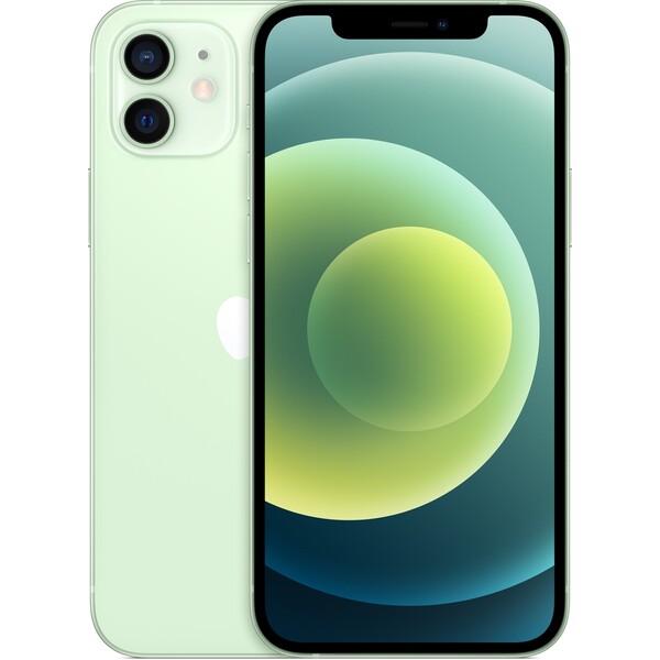 Apple iPhone 12 64GB zelený