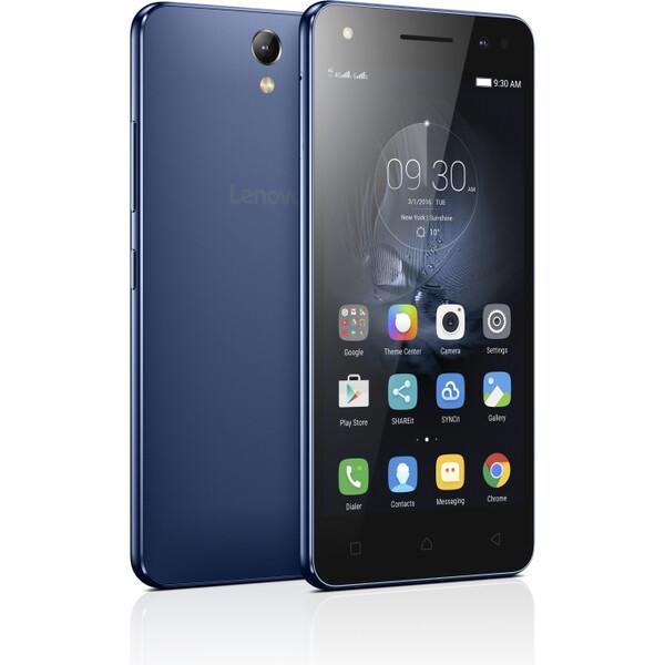 Lenovo Vibe S1 Lite Dual SIM LTE modrý
