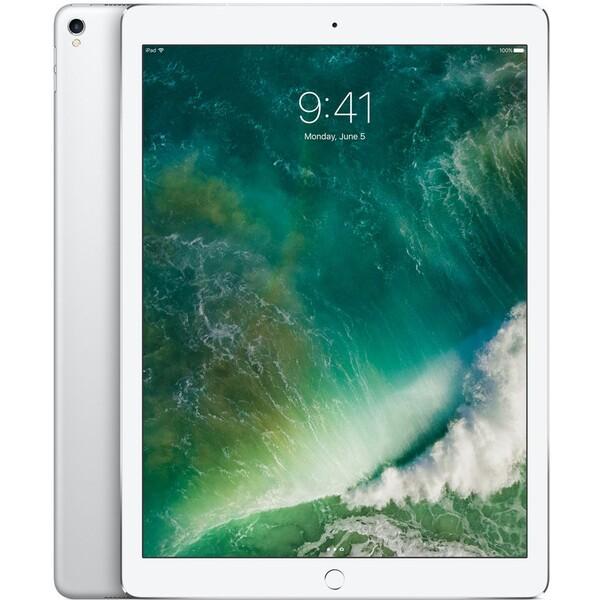 Apple iPad Pro 12.9 (2017), 64GB Wi-Fi + Cellular Stříbrná