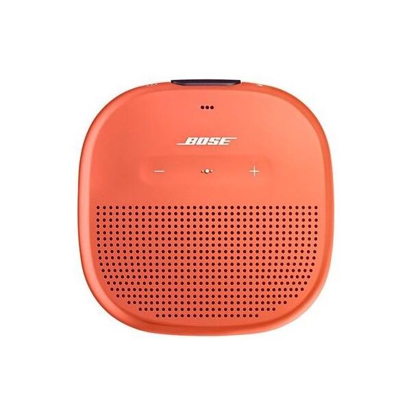 Bose Soundlink Micro oranžový Oranžová