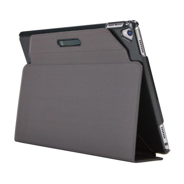 """Case Logic SnapView 2.0 pouzdro Apple iPad Air 2/Pro 9,7"""" černé CSIE2143"""