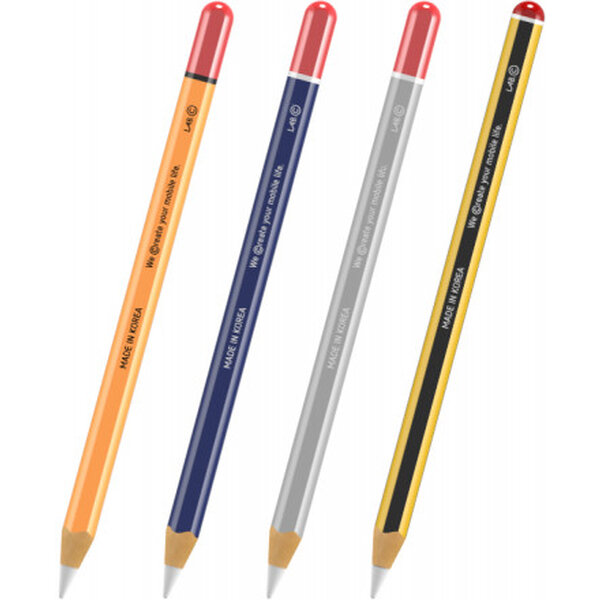 LAB.C Skin Apple Pencil 2 Classic (4 varianty)