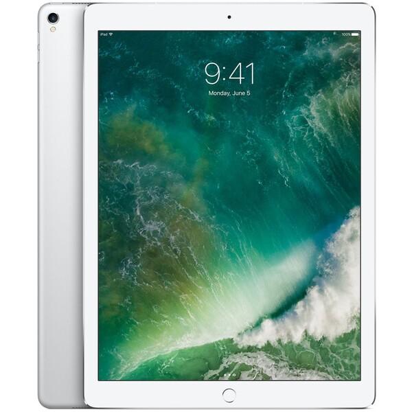 Apple iPad Pro 12.9 (2017), 512GB Wi-Fi + Cellular Stříbrná