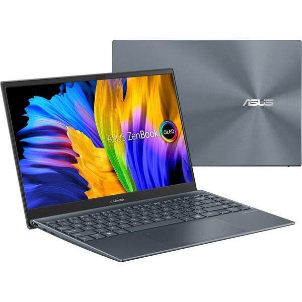 ASUS Zenbook 13 OLED (UM325UA-KG022T) šedý