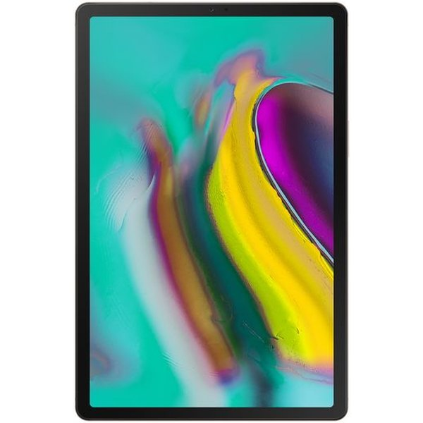 Samsung Galaxy Tab S5e LTE Zlatá