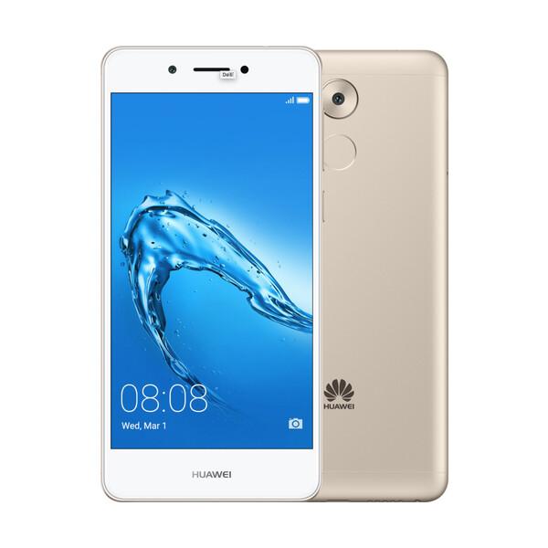 Huawei Nova Smart Dual SIM LTE zlatý