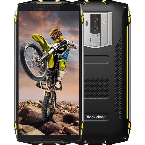 iGET Blackview GBV6800 Pro Žlutá