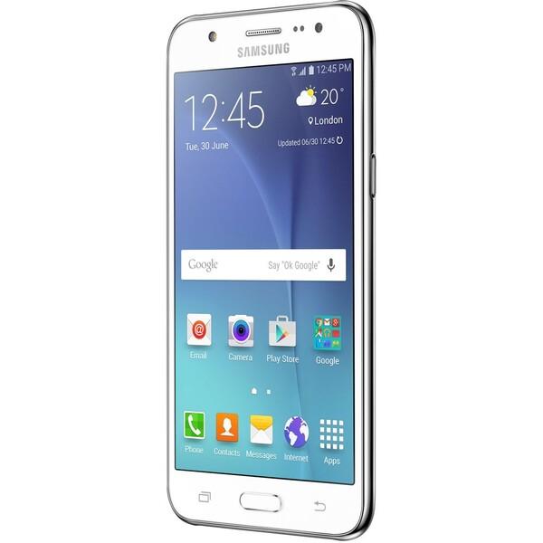Samsung Galaxy J5 J500 Bílá