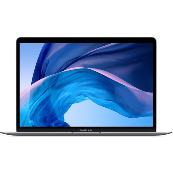 "CTO Apple MacBook Air 13,3"" (2020) / 1,2GHz 4x i7 / 16GB / 256GB SSD / CZ KLV / vesmírně šedý"