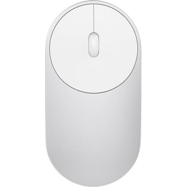 Xiaomi Mi Portable Mouse stříbrná