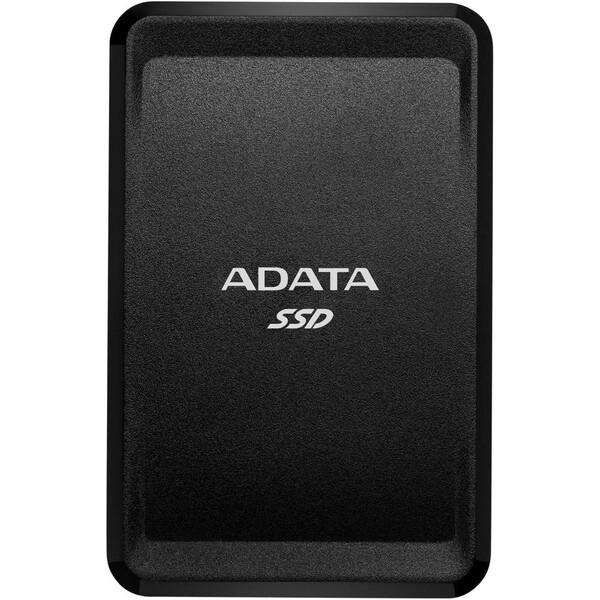 ADATA SC685 externí SSD 250GB černý