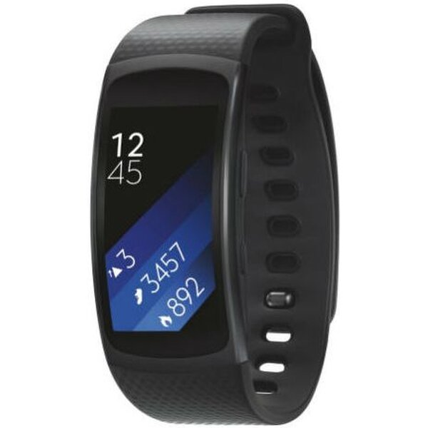 Samsung Galaxy Gear Fit 2 SM-R360 Černá