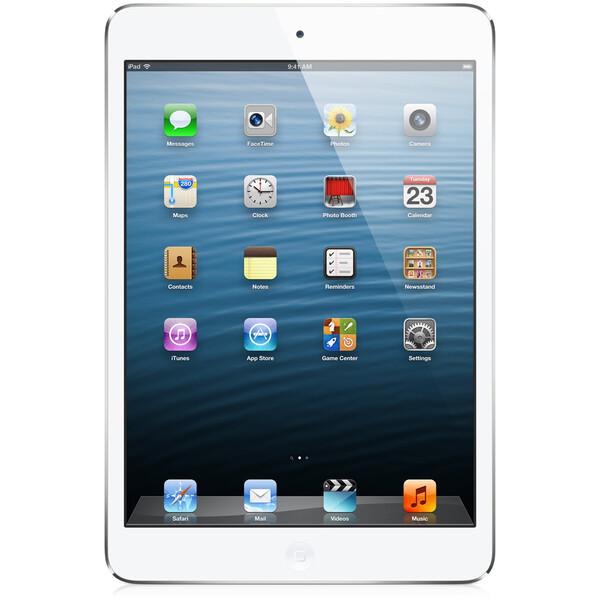Apple iPad mini, 32GB WiFi Bílá
