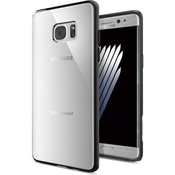 Spigen Ultra Hybrid kryt Samsung Galaxy Note 7 černý