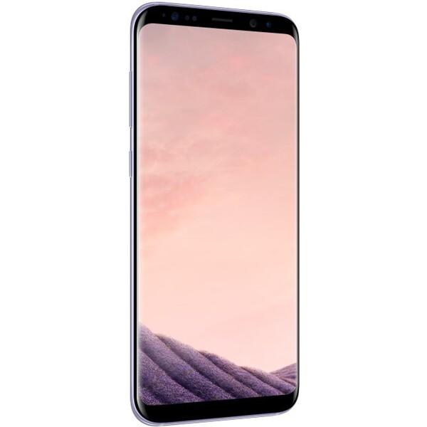 Samsung Galaxy S8+ Šedá + Moje Galaxy Premium servis