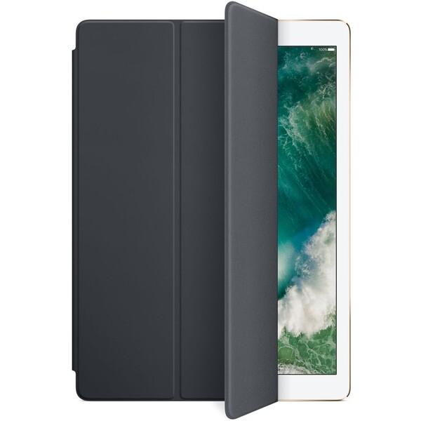"""Apple iPad Pro 12,9"""" Smart Cover přední kryt uhlově šedý"""