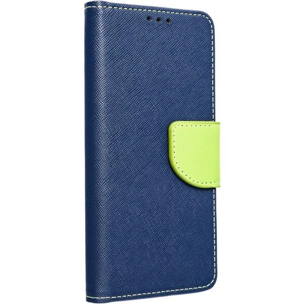Smarty flip pouzdro Samsung Galaxy M11 modré