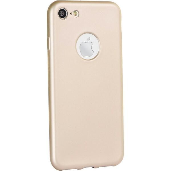 Smarty Jelly pouzdro Huawei P10 zlaté 351de5843ea