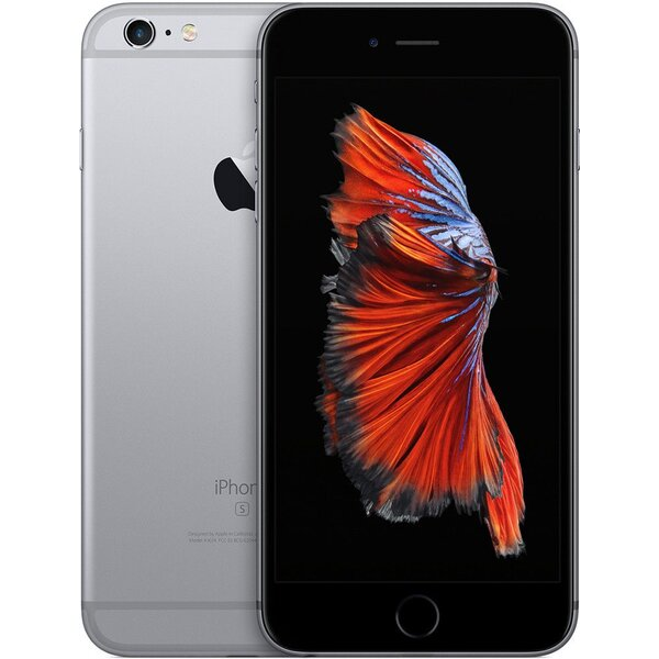 Apple iPhone 6s Plus, 64GB Vesmírně šedá