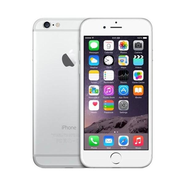 Apple iPhone 6, 128GB Stříbrná