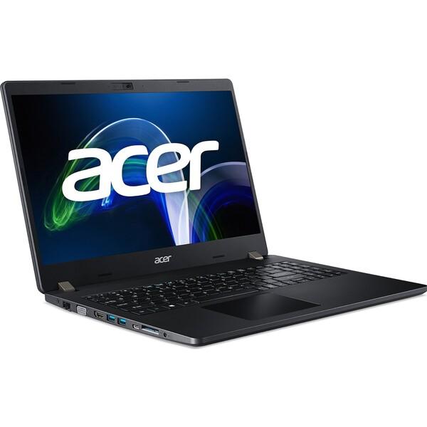 Acer TravelMate P2 (TMP215-41), černá