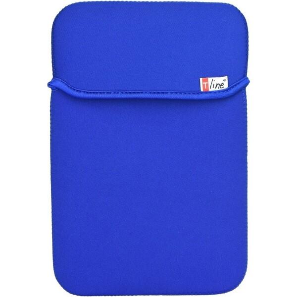 """Smarty tablet case 8"""" světle modrý"""