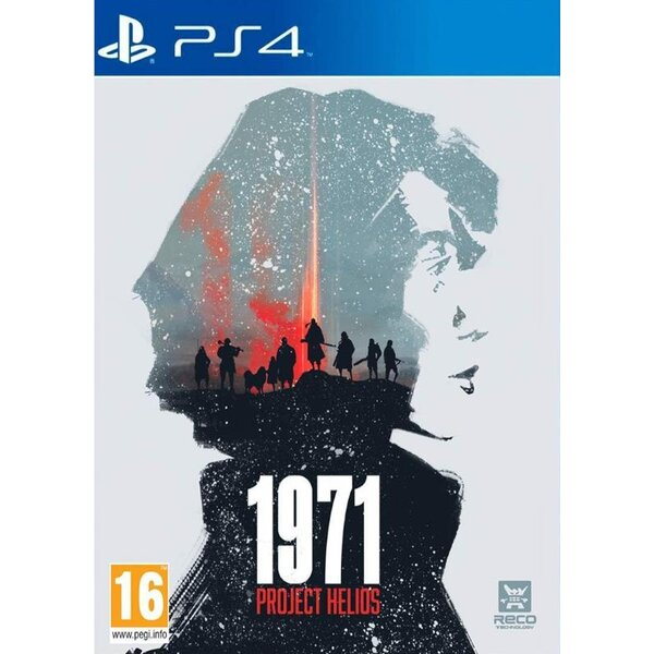 1971 Project Helios (PS4)