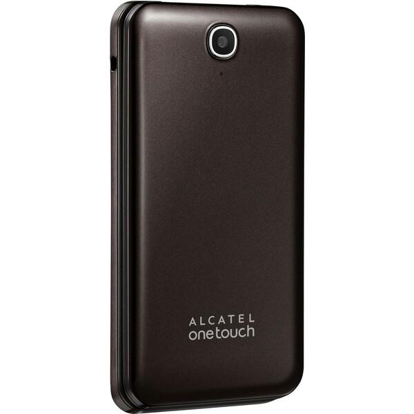 ALCATEL ONETOUCH 2012D černý