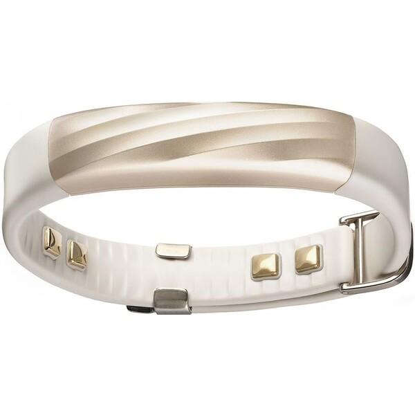 Jawbone UP3 náramek zlatý