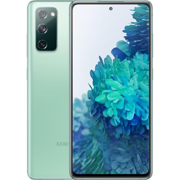 Samsung Galaxy S20 FE 5G 6GB/128GB zelený