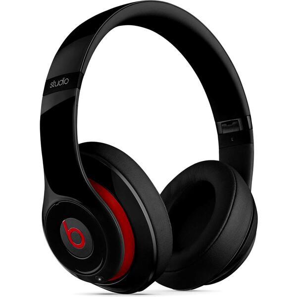 Beats by Dr. Dre MH792ZM/A Černá