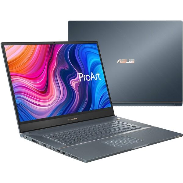 ASUS ProArt StudioBook Pro 17 W700G3T šedý (W700G3T-AV097R)