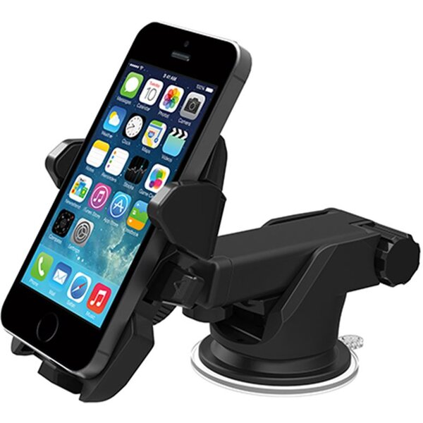 iOttie Easy One Touch 2 Car Mount - universal HLCRIO121 Černá