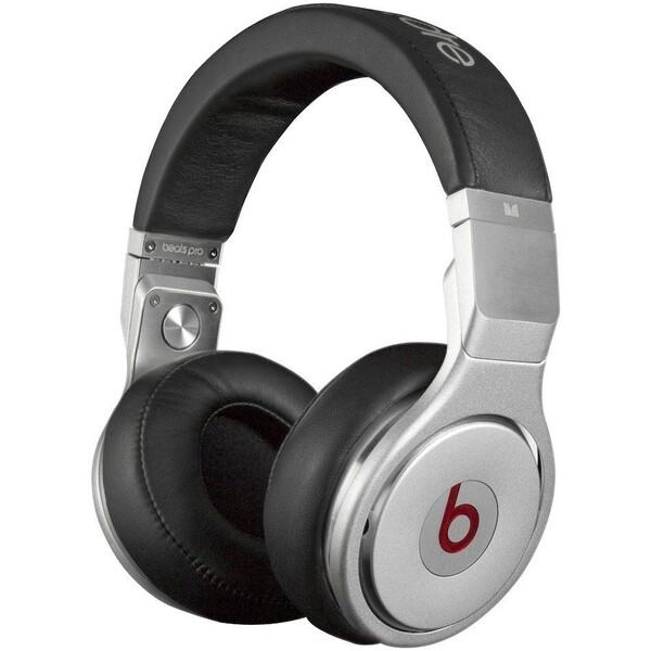 Beats by Dr. Dre MH6P2ZM/A Černá