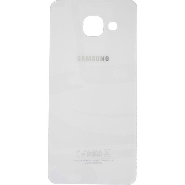 Samsung zadní kryt Galaxy A3 (A310) bílý