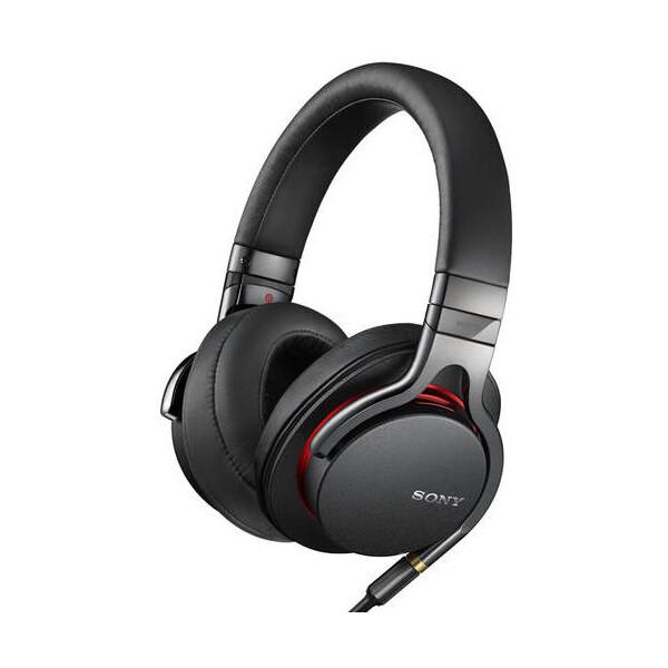 Sony MDR-1AB Černá