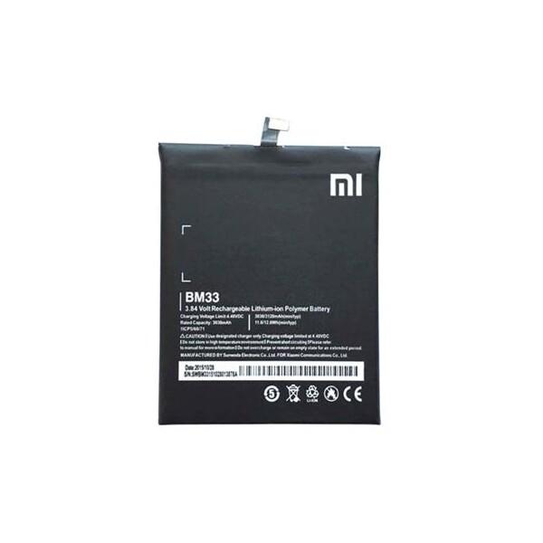 Xiaomi BM33 baterie 3030mAh Černá