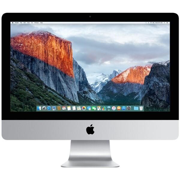 "CTO Apple iMac 21,5"" Retina 4K 3,4GHz / 16GB / 512GB SSD / Radeon 560 4GB /CZNUM (2017)"